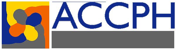 ACCPH Logo