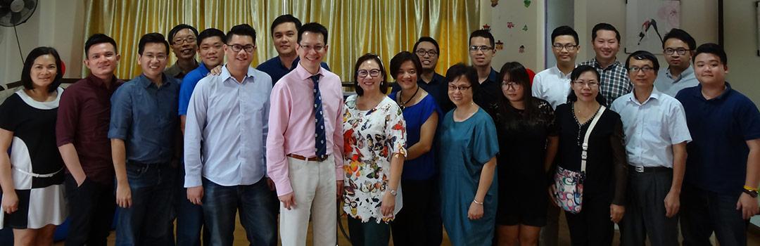 Warnborough College has vocational affiliates in Malaysia