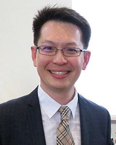 Dr Julian Ng
