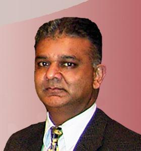 Dr Nirmin Patel