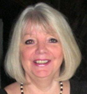 Yvonne Leach