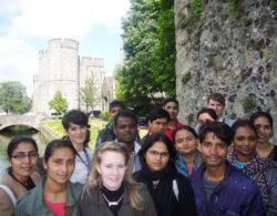 Tour of Canterbury